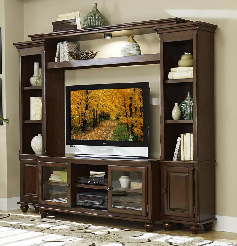 Lenore Entertainment Center