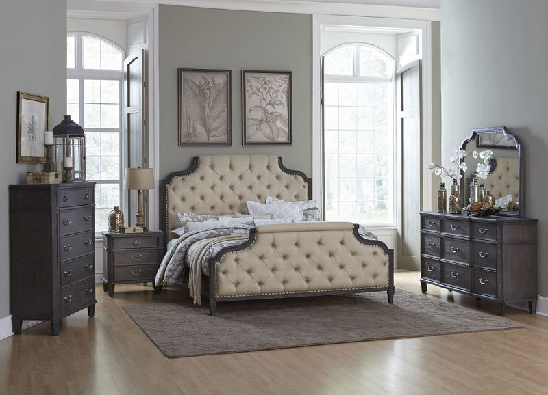Lindley Bedroom Set