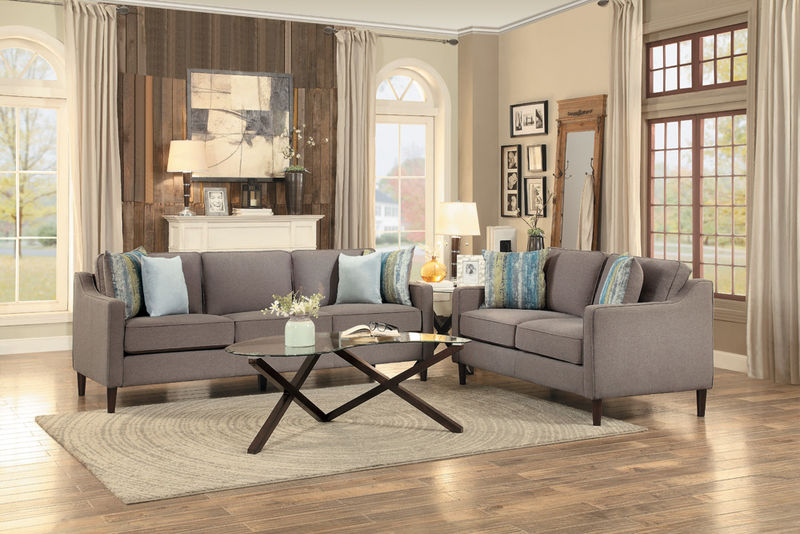 Lotte Living Room Set