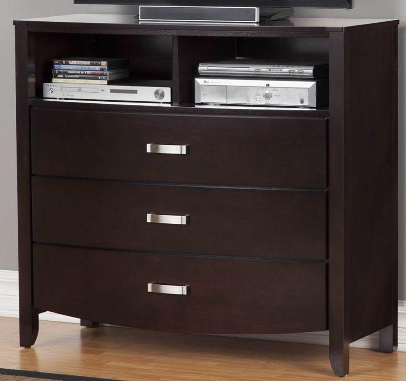 Dallas Designer Furniture   Lyric Bedroom Set with Storage Bed in ...