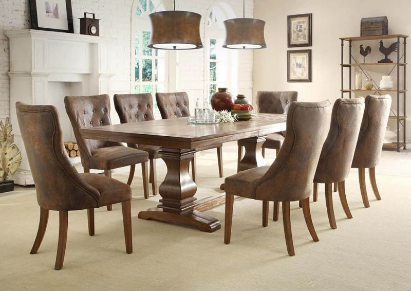 Marie Louise Dining Room Set