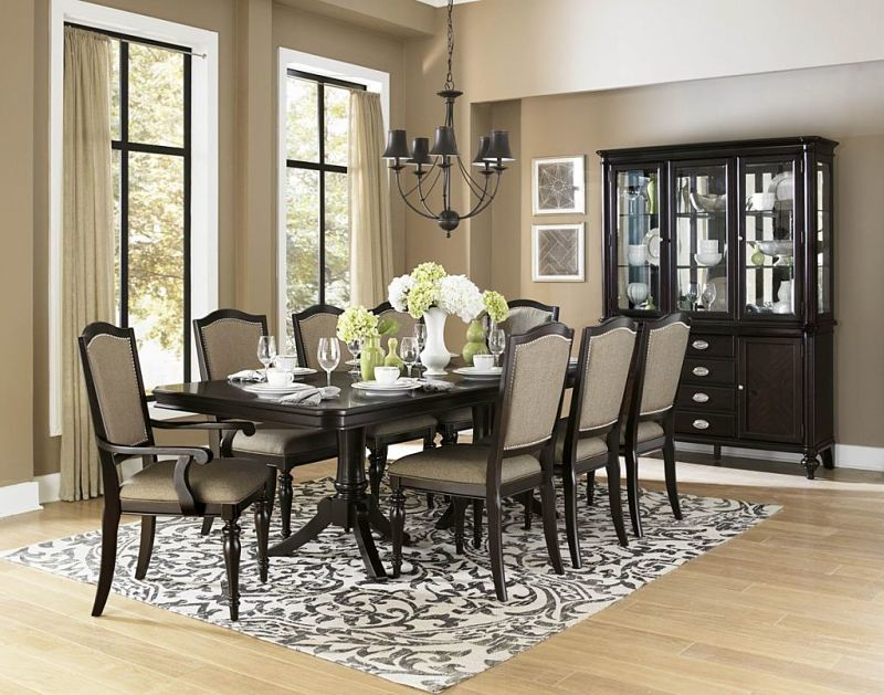 Marston Formal Dining Room Set