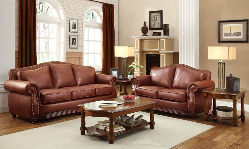 Midwood Living Room Set