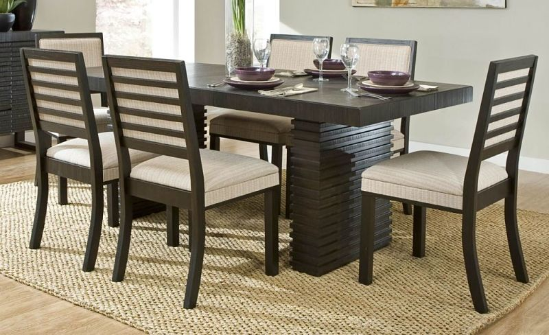 Miles Dining Room Set