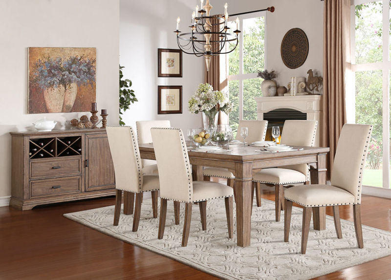 Mill Valley Dining Room Set