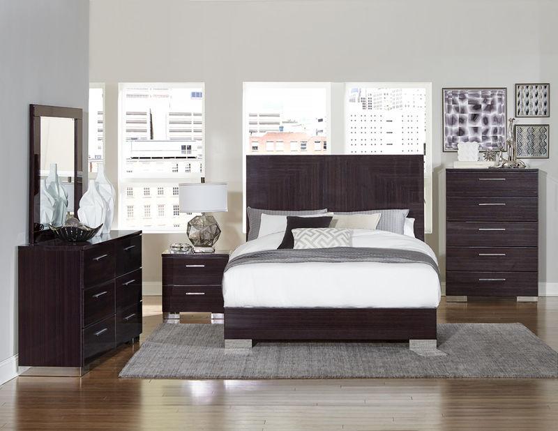 Moritz Bedroom Set