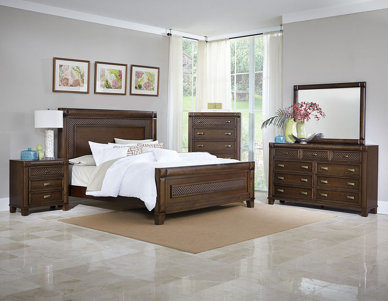 Nealon Bedroom Set