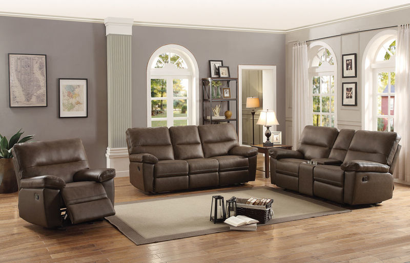 Nell Reclining Living Room Set