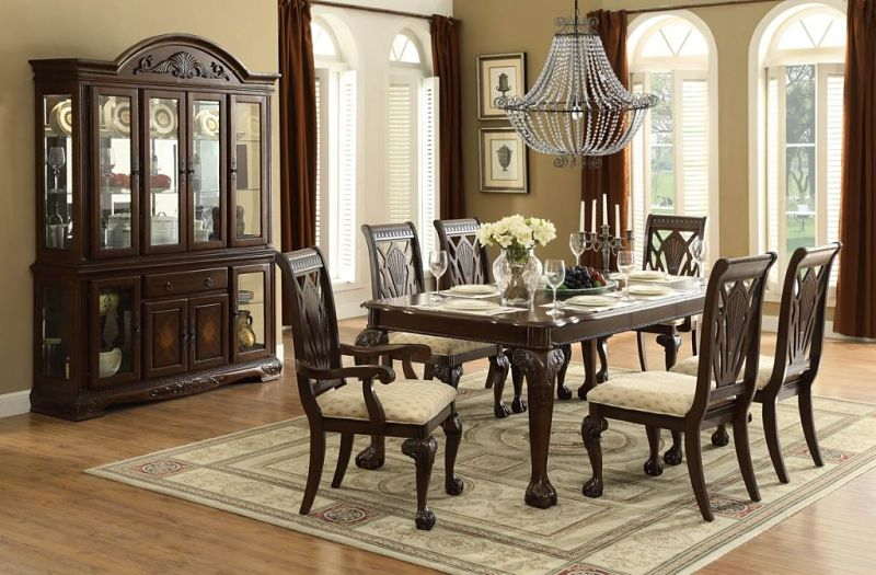 Formal Dining Room Sets For Sale Near Me