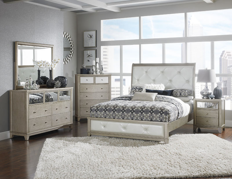 Odelia Bedroom Set