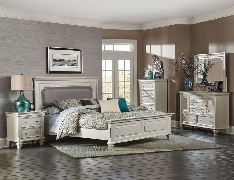 Odette Bedroom Set