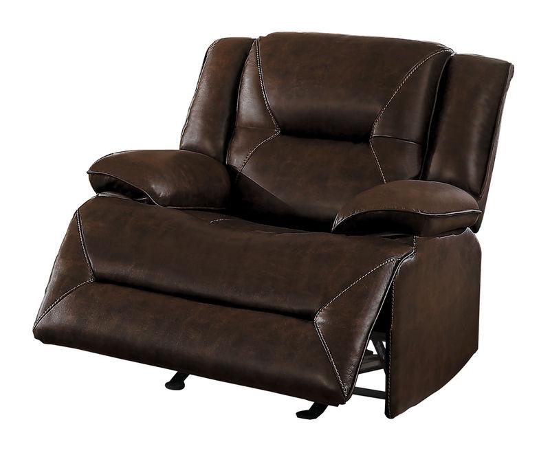 Okello Reclining Living Room Set