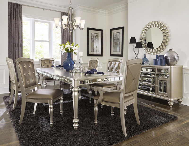 Orsina Formal Dining Room Set