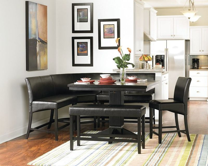 Papario Counter Height Dining Set