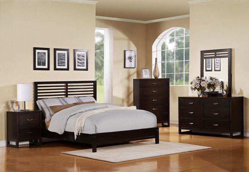 Paula II Bedroom Set