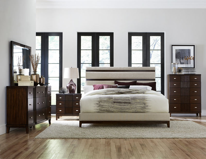 Pelmar Bedroom Set
