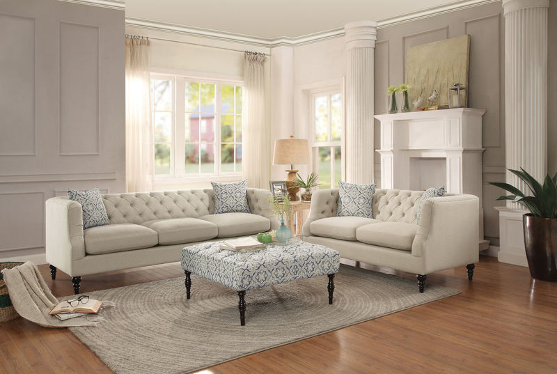Radley Living Room Set