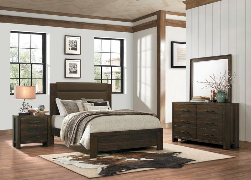 Sedley Bedroom Set