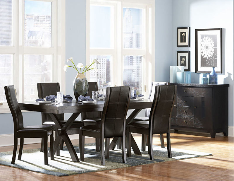 Sherman Dining Room Set