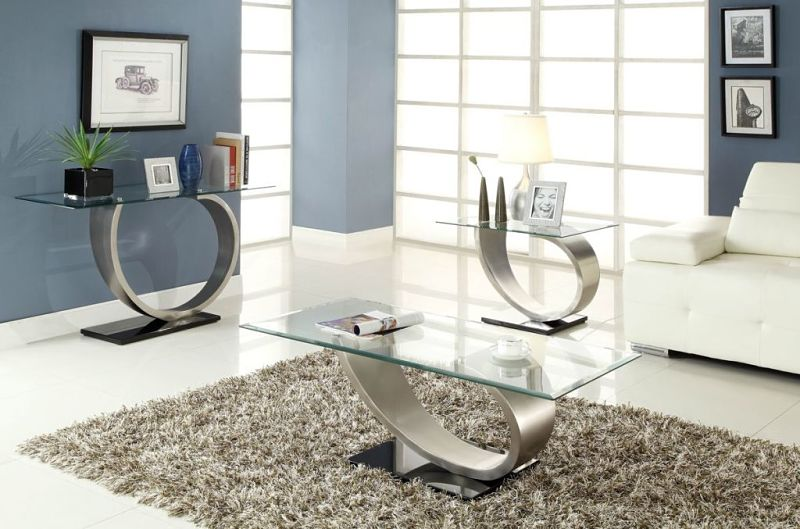 Silvera Coffee Table Set