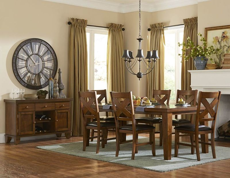 Silverton Dining Room Set