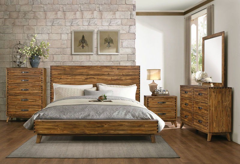 Sorrel Bedroom Set