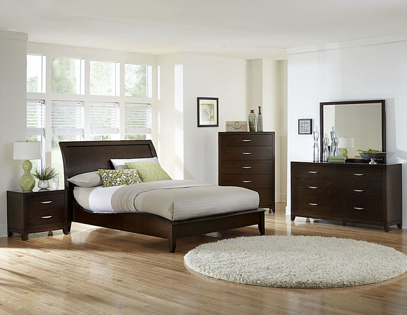 Dallas Designer Furniture Marston Bedroom Set With