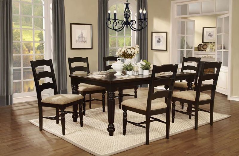 Sutherlin Grove Dining Room Set