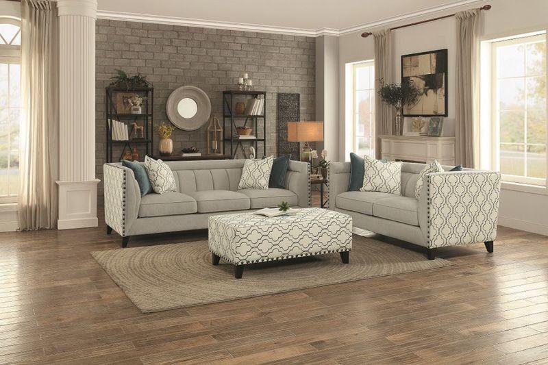 homelegance temptation living room set. Black Bedroom Furniture Sets. Home Design Ideas