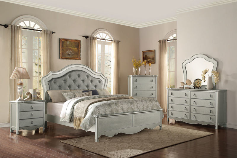 Toulouse Bedroom Set