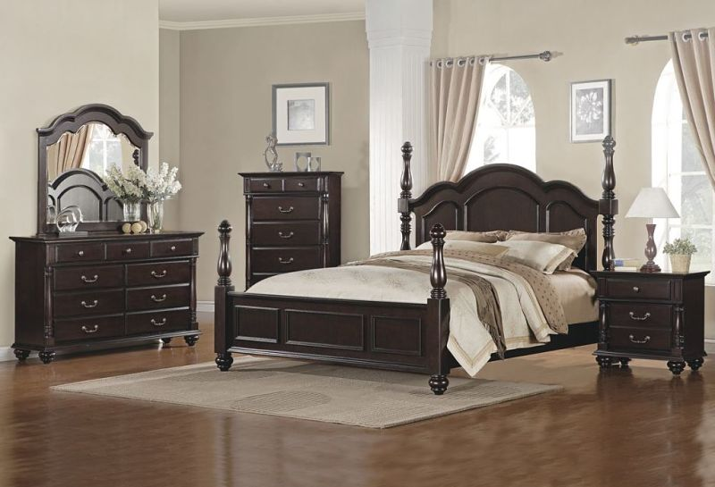 Townsford Bedroom Set