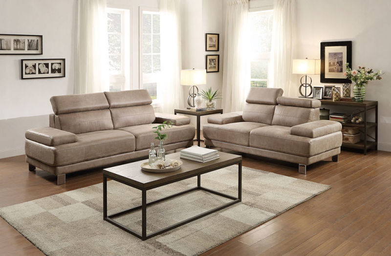 Tribune Living Room Set