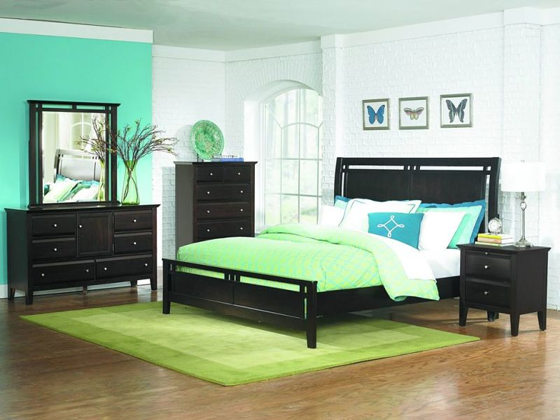 Verano Bedroom Set