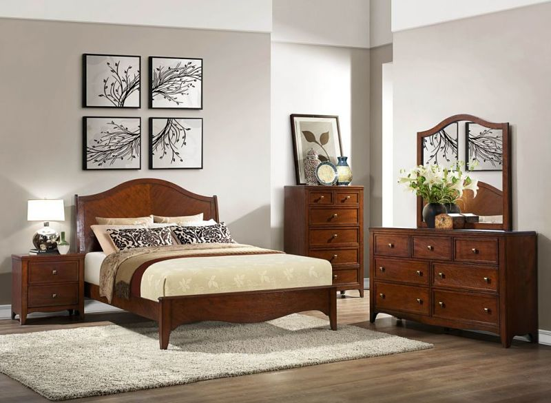 Verity Bedroom Set