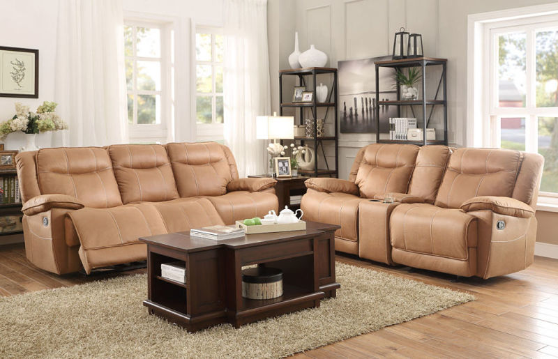 Wasola Reclining Living Room Set