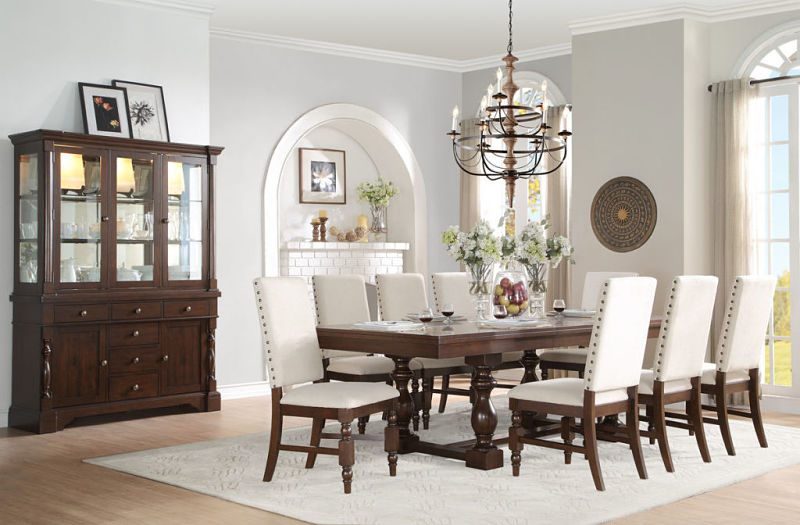 Yates Formal Dining Room Set
