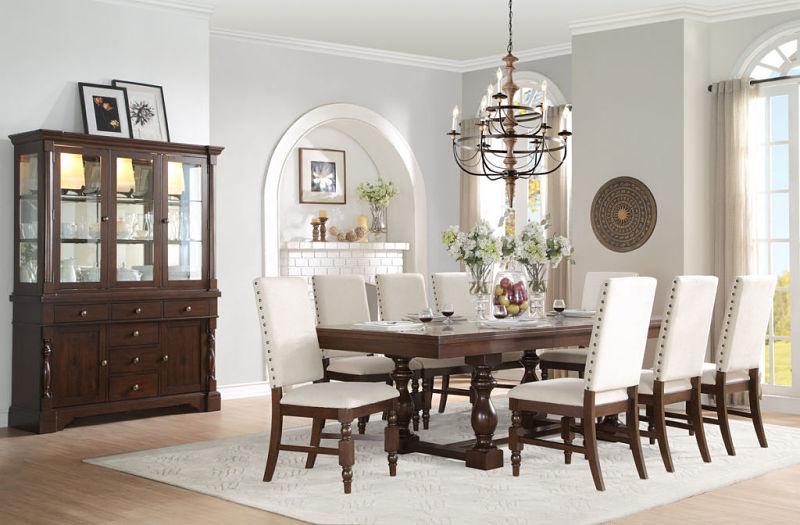 Yates Formal Dining Room Set