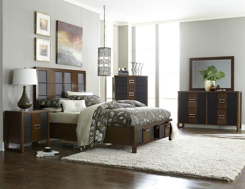 dallas designer furniture louis philippe bedroom set