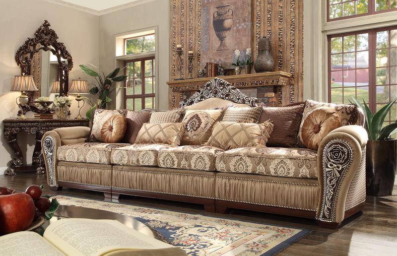 Alderbrook Formal Living Room Set