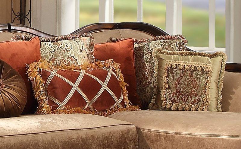 Amherst Formal Living Room Set