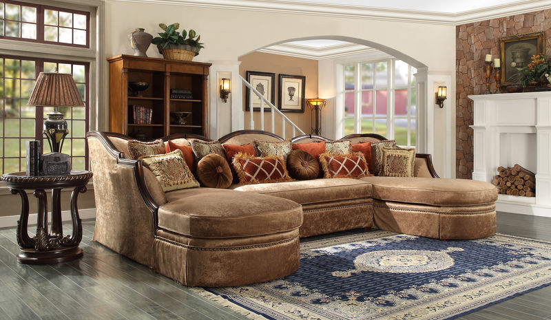 Amherst Formal Living Room Set