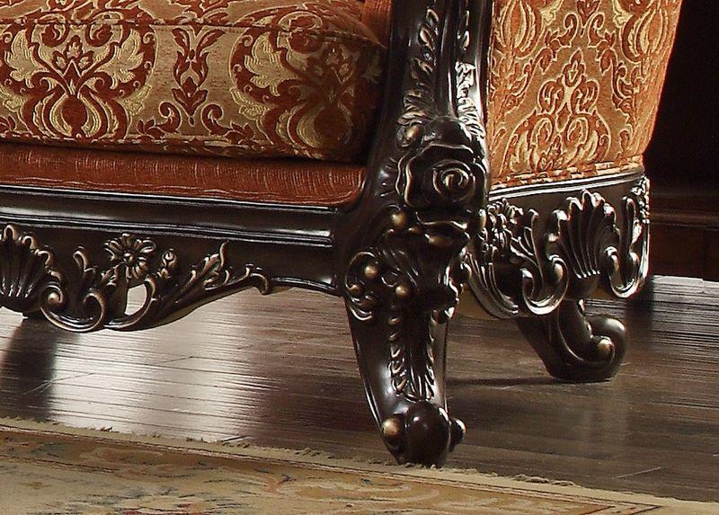 Augusta Formal Living Room Set