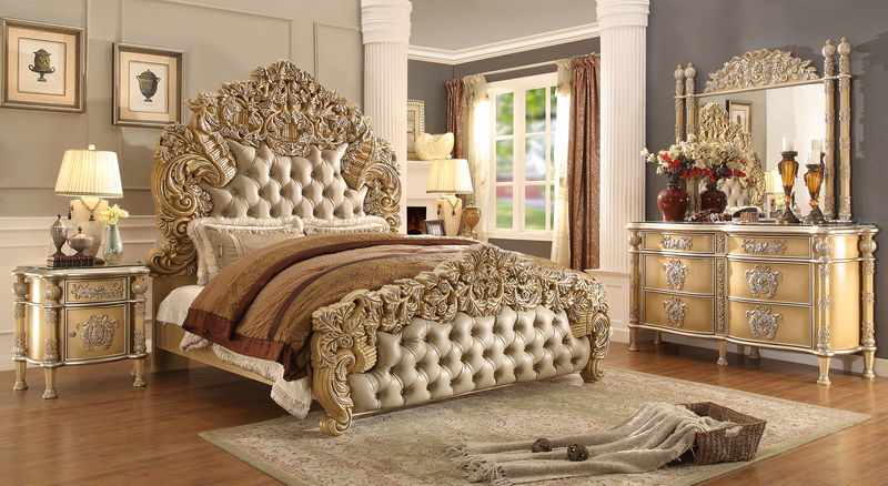 5 Piece King Special Burchbury Bedroom Set