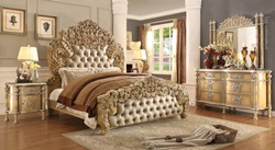Burchbury Bedroom Set