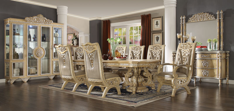Burchbury Formal Dining Room Set