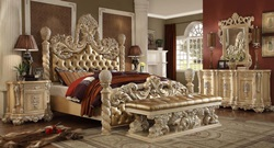 Burchbury II Bedroom Set