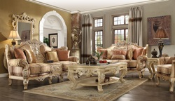 Burchbury Formal Living Room Set