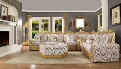 Coronado Formal Living Room Set