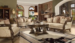 El Dorado II Formal Living Room Set