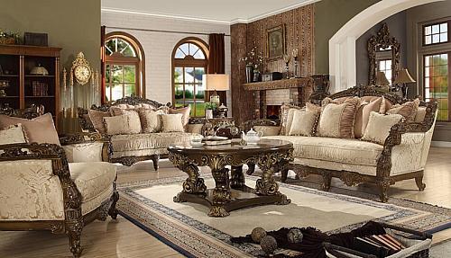 El Dorado II Formal Living Room Set